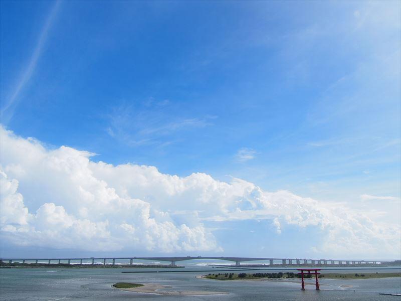 海水 弁天 浴場 島 浜松・浜名湖の海水浴場ガイド